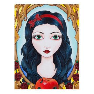 Snow White Post Cards
