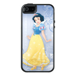 OtterBox Symmetry iPhone SE/5/5s Case with Princess Snow White with Poisened Apple design