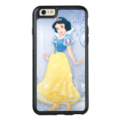 OtterBox Symmetry iPhone 6/6s Plus Case with Princess Snow White with Poisened Apple design