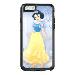 OtterBox Symmetry iPhone 6/6s Case with Princess Snow White with Poisened Apple design