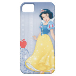 Princess Snow White with Poisened Apple Case-Mate Vibe iPhone 5 Case