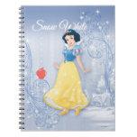 Snow White Princess Notebook