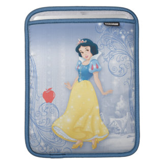 Snow White Princess Sleeve For iPads