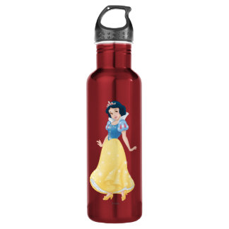 Snow White Princess Water Bottle