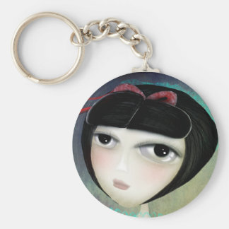 Snow White Puppe Ninot Panpina Poupée 公仔 Keychain