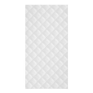 Snow White Quilt Pattern Card