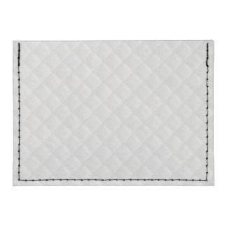 Snow White Quilt Pattern Tyvek® Card Case Wallet