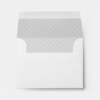 Snow White Quilt Pattern Envelopes