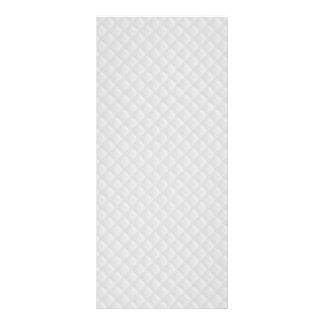 Snow White Quilt Pattern Full Color Rack Card