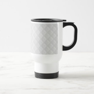 Snow White Quilt Pattern Travel Mug