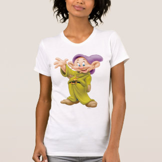 Snow White s Dopey T Shirt
