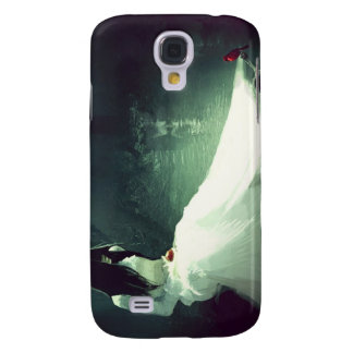 Snow White Samsung Galaxy S4 Cover
