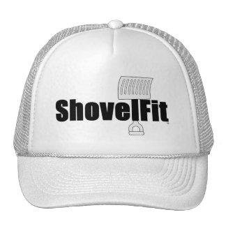 Snow White ShovelFit Trucker Hat