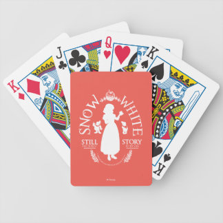 Snow White | Still The Fairest Bicycle Playing Cards