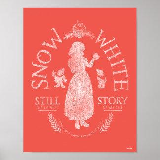 Snow White | Still The Fairest Poster