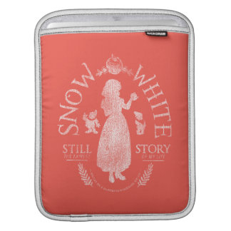 Snow White | Still The Fairest Sleeve For iPads