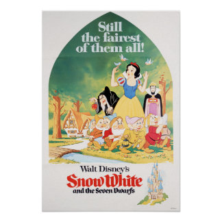 Snow White the Fairest of Them All Poster