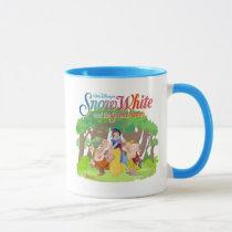 Snow White & the Seven Dwarfs | Wishes Come True Mug