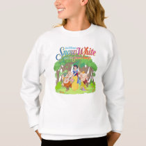 Snow White & the Seven Dwarfs | Wishes Come True Sweatshirt