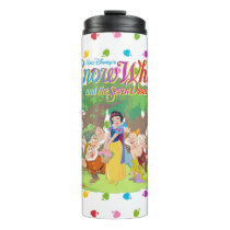 Snow White & the Seven Dwarfs | Wishes Come True Thermal Tumbler