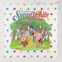 Snow White & the Seven Dwarfs | Wishes Come True Trinket Trays