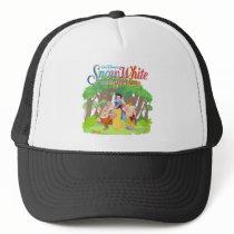 Snow White & the Seven Dwarfs | Wishes Come True Trucker Hat