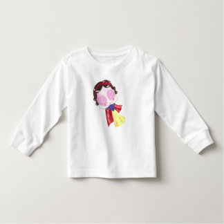 Snow-white Toddler T-shirt