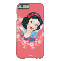 Case-Mate Barely There iPhone 6 Case with Descendants Evie: Future Queen design