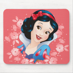 Mousepad with Disney: I Love California design
