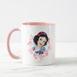 Combo Mug with Iconic: Cinderella Framed design