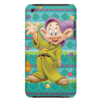 Snow White's Dopey Barely There iPod Cover