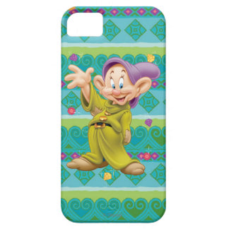 Snow White's Dopey iPhone 5 Covers