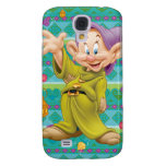 Snow White's Dopey Galaxy S4 Case