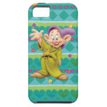 Snow White's Dopey iPhone 5 Cover