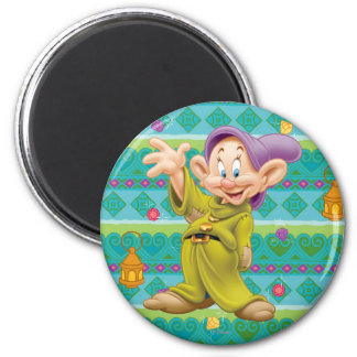 Snow White's Dopey Magnet