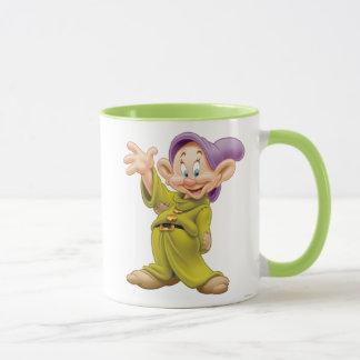 Snow White's Dopey Mug