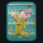 "Snow White&#39;s Dopey Sleeve For iPads<br><div class=""desc"">Snow White&#39;s Dopey</div>"