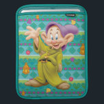 """Snow White&#39;s Dopey Sleeve For iPads<br><div class=""""desc"""">Snow White&#39;s Dopey</div>"""