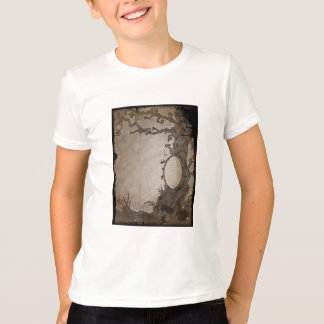 Snow White's Magic Mirror Tree T-Shirt