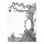 Snow White's Magic Tree Announcement
