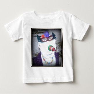 snow-woman baby T-Shirt