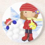 Snowball Diva Coaster