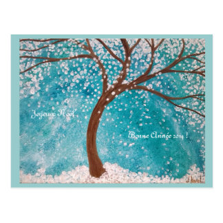 Snowball Season Greeting Cards