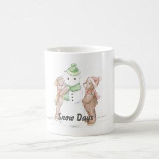 Snowbear Mug