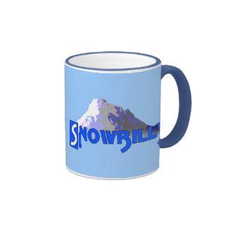 Snowbilly Mug