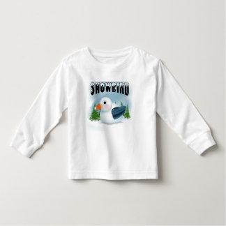 Snowbird 1 t-shirt