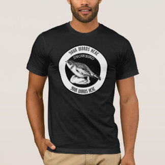 Snowbird Custom Shirts