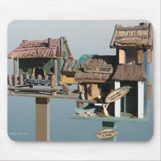 Snowbird Homes Mouse Pad
