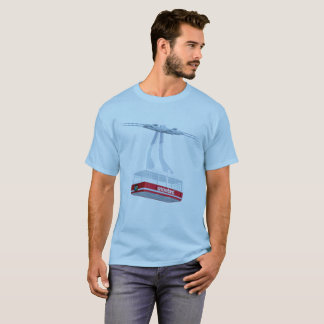 Snowbird Ski T-Shirt