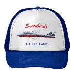 Snowbirds CT-114 Tutor Hat